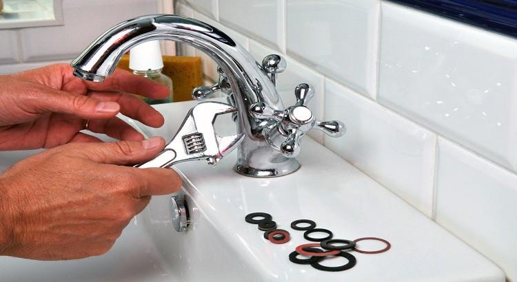 changer un joint de lavabo en fuite
