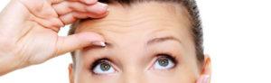 laser pour traiter les rides du visage