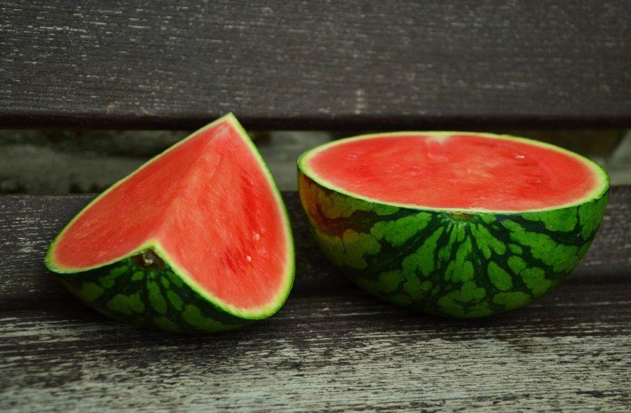 régime melon