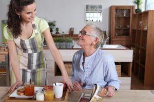 entreprise aide maintien à domicile